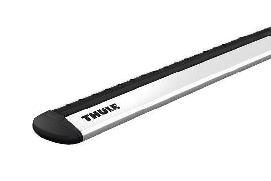 THULE 711200 WingBarEVO 118cm ( 2 Stück )