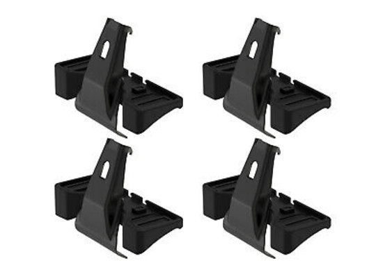Kit 5xxx für THULE 7105/ 7205 EVO Clamp Fußsatz