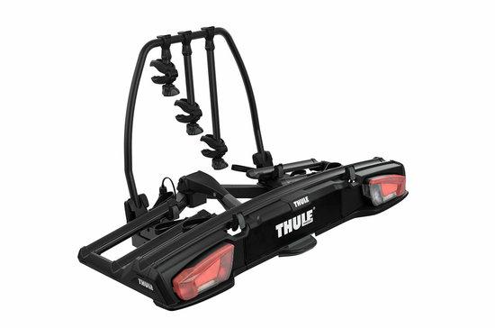 THULE 939001 VeloSpace XT3 Black Edition